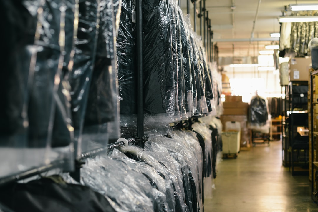 Top 10 Benefits of Dry Cleaning in Grapevine, TX
